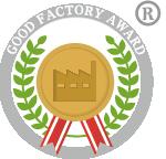 GoodFactory賞ロゴ